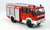 LF 16 Iveco LF 16 12 firefighter