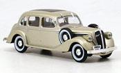 Miniature Skoda Superb 1938  913 beige