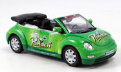 Miniature Tour de France Volkswagen New Beetle panach tour de france 2006