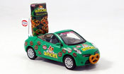 Miniature Tour de France Nissan Micra CC Ancel Tour de France 2006