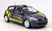 Renault Clio 3 RS  sport cup 2006 Solido