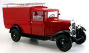 Citroen C4 Solido 1930 kastenwagen