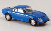Matra Djet Solido VI bleu 1967