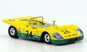 Ligier JS3 Solido No.24 1971