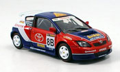 Toyota Corolla andros o.panis collection exklusiv