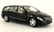 Mercedes Classe R black 2005