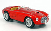 Ferrari 166 MM barchetta serie elite rosso 60th