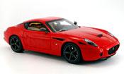 575 GTZ zagato red serie super elite