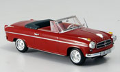 Borgward Isabella Cabrio 1959