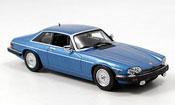 Jaguar XJS 1980 coupe blu