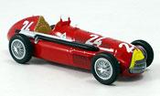 Alfa Romeo Alfetta 159 no.24 fangio sieger gp schweiz 1951