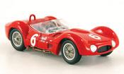 Maserati Tipo 61 birdcage r.penske sieger scca 1961