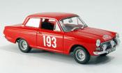 Ford Cortina MK I Rally Monte Carlo 1963