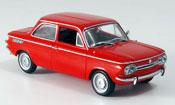 NSU TT rosso 1967