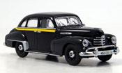 Opel Kapitan taxi 1951