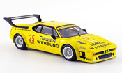 Bmw M1 1980 Team Cassani Winkelhock DRM