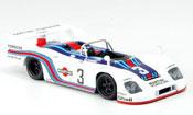 Porsche 936 1976 76 Martini No.3 Ickx Mass Sieger Monza