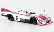 Porsche 936 1976 76 No.6 Martini Ickx Sieger Dijon