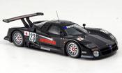 Nissan R390 GT1 No.23