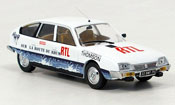 Citroen CX miniature rtl route du ruhm