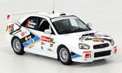 Subaru Impreza WRX miniature no.3 sieger rallye portugal 2005