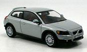 Volvo C30   grise Motorart 1/43