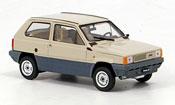 Fiat Panda   30 beige 1980 Brumm