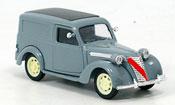 Fiat 1100 E Lieferwagen grey