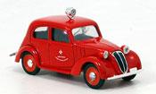 1100 1937 pompier Italien