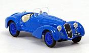 Alfa Romeo 8C 2900 b blu 1938