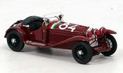 Alfa Romeo 1750 GS no.84 t.nuvolari sieger mille miglia 1930