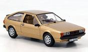 Volkswagen Scirocco   scirocco ii gt or 1980 Norev