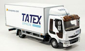 Renault Midlum miniature tatex express 2006