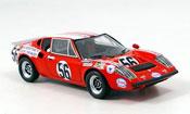 Ligier JS2 miniature JS2 No.56 Le Mans 1972