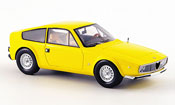 Alfa Romeo Junior Z giallo 1974