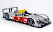 Audi R10 2006 dritter le mans