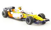 Miniature Renault F1   ing f1 team r27 kovalainen 2007