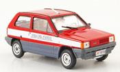 Panda 45 pompier Italien 1980
