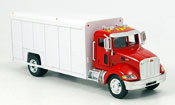 Peterbilt 335   Getranketransporter New Ray