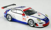 Porsche 997 GT3 RSR 2007 Henzler Lidell Long