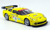 Chevrolet Corvette C6 R No.63 Le Mans 2006