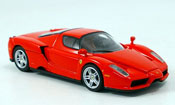 Ferrari Enzo miniature rouge scuderia o red