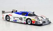 Lola T610 No.48 Le Mans 1984