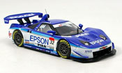 Honda NSX miniature Super GT Epson No.32 2006