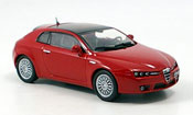 Alfa Romeo Brera rosso 2005