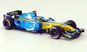 Renault F1 f1 team r26 alonso gp frankreich 2006