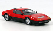 Ferrari 512 BB  red black Look Smart