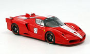 Ferrari Enzo FXX  rouge no.23 frank muller Look Smart 1/43