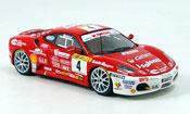 Ferrari F430 Challenge no.4 team motor 2006