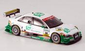Audi A4 DTM Ethos Racing Carroll 2007